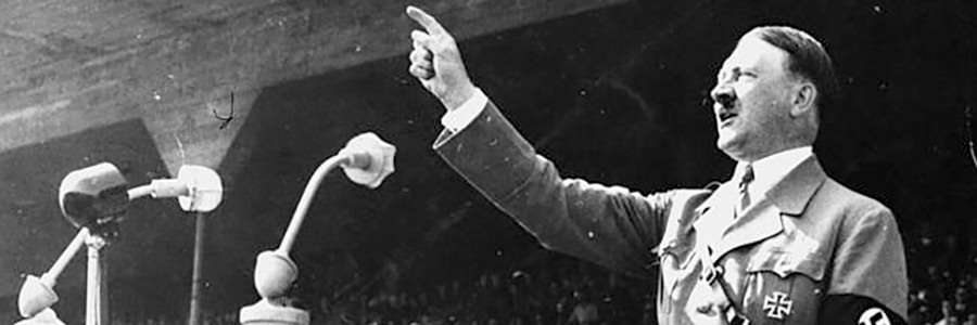 Against Godwin's Law: In Defense of Referencing Hitler
