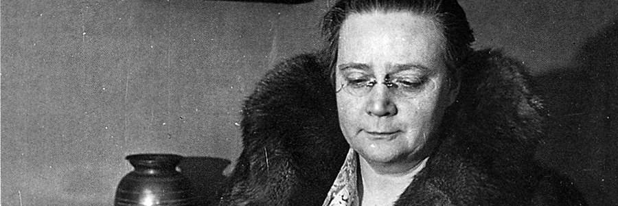 The Lost Tools of Learning by Dorothy Sayers